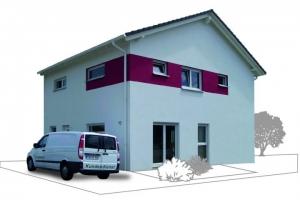 Doppelhaushälfte-151